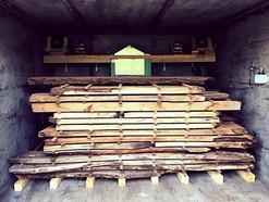 Kiln Drying Lumber Part  1, Introduction