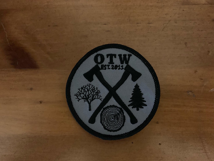 OTW Patch