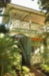 unique resort