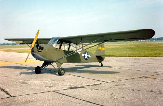 """Piper L-4 """"Scout"""""""