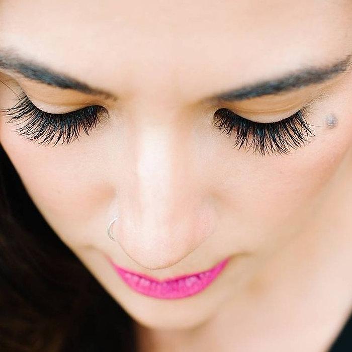 Eyelash Extension Natural Classic