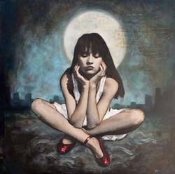 Praise of Shadows, Emily Blom, 2015