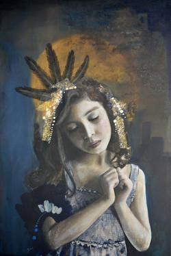 The Pleasure of Sadness, Emily Blom, 2015.