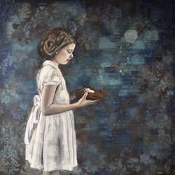 The Offering, Emily Blom, 2015