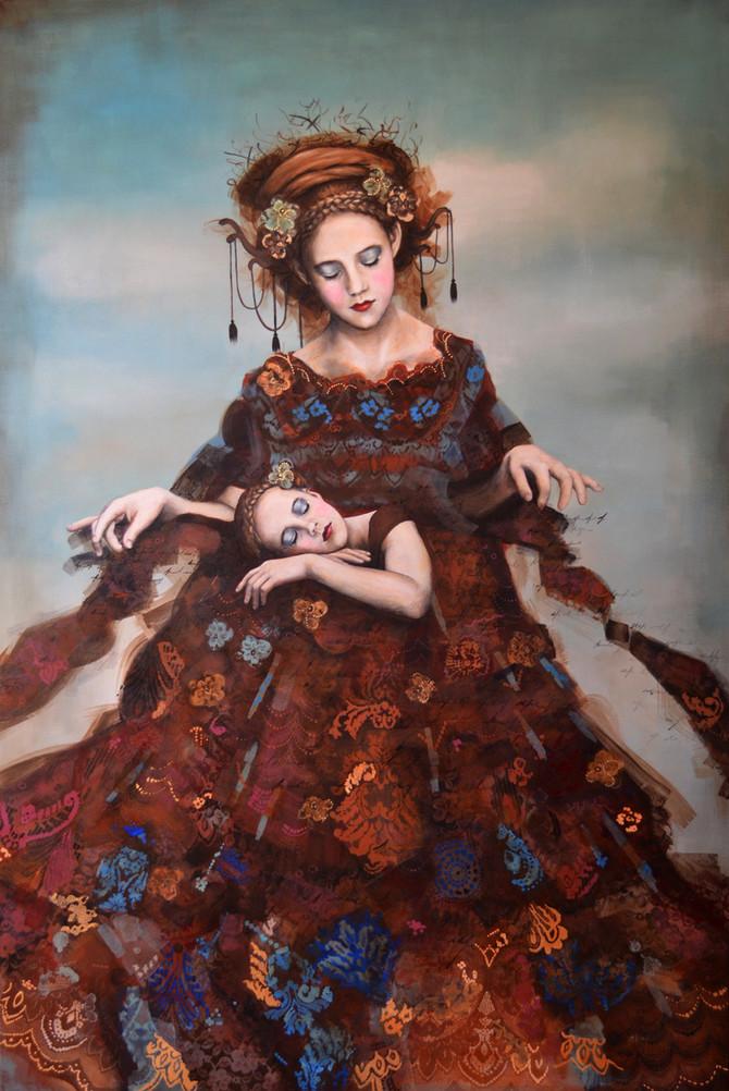 Emily Blom Selected as Handmark's Emerging Artist of 2015!