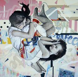 The Sleepers Paradox no. 1, Emily Blom, 2014