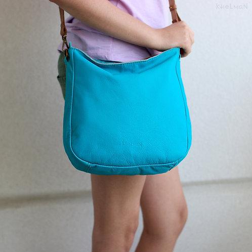 "The bag fits iPad 9.7"""