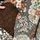"""Thumbnail: Custom brown Fargo 4"""" depth for Brenda"""