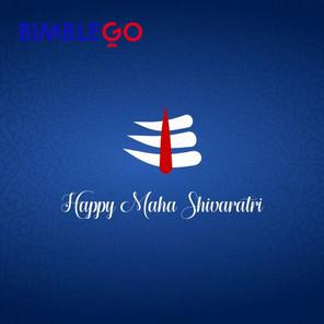 HAPPY MAHA SHIVRATRI !!!