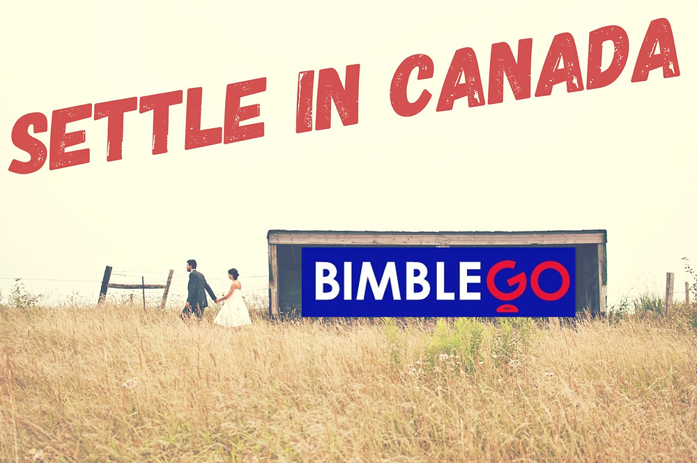 #settle #canada #immigration