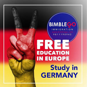 Where Can You Study Abroad for Free? Bimblego