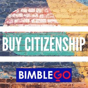 BUY Passport : Open citizenship doors around the world!!