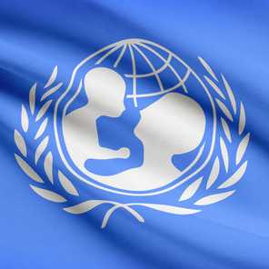 UNICEF now takes bitcoin and ether donations!!