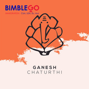 Wishing Everyone A Happy Ganesh Chaturthi