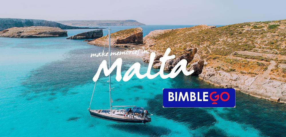 Malta bimblego