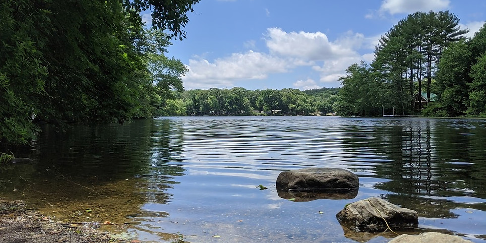 River, Waterways and Waterfront Cleanup