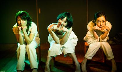 第2回本公演『箱庭の愛で方』