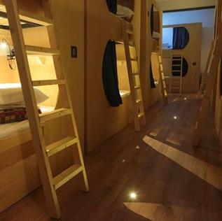 Caminha Hostel & Suites