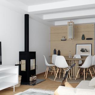 Apartamento Praia de Cortegaça
