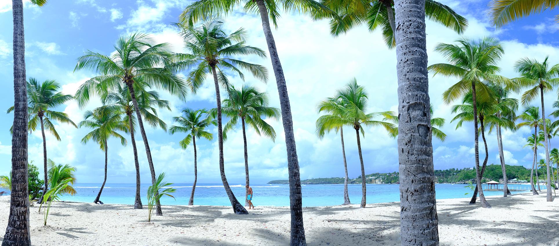 La Caravelle, Guadeloupe