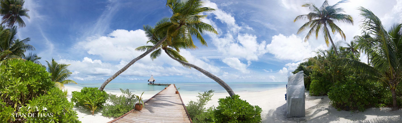 Canareef, Maldives