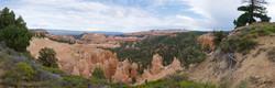 Brice Canyon, USA
