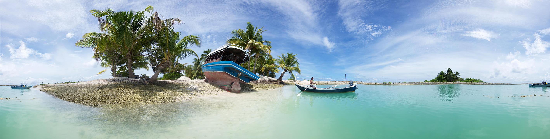 Seenu Meddhoo Hehraa, Maldives
