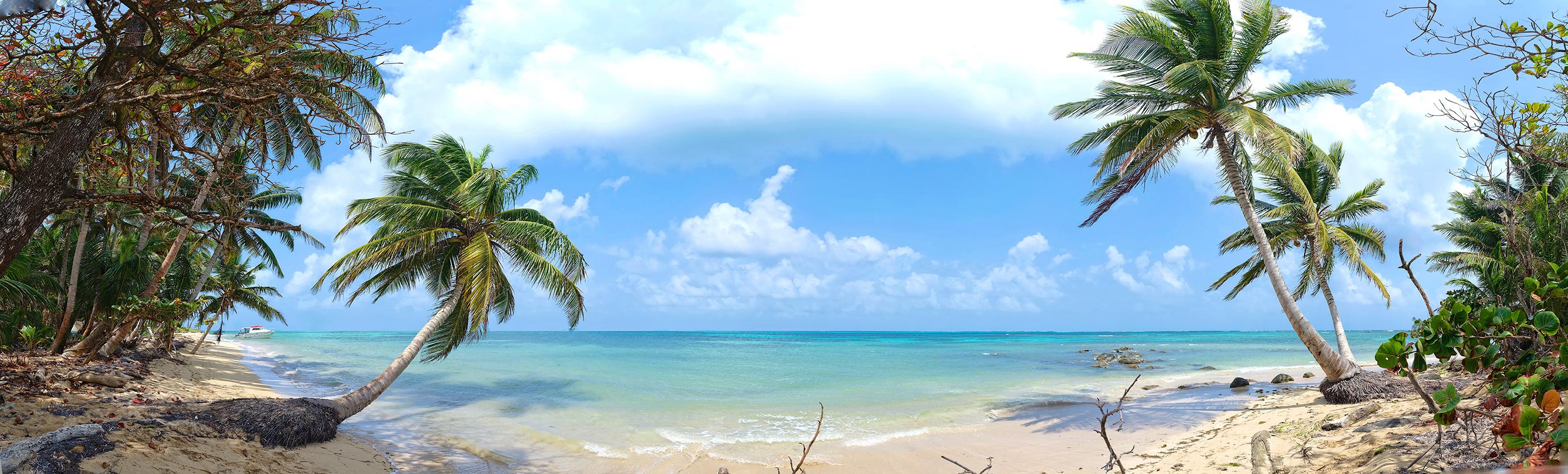 Yemaya beach Nicaragua