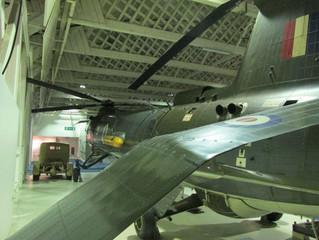 RAF Museum Hendon