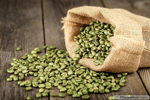 GREEN Beans - Breakfast Blend