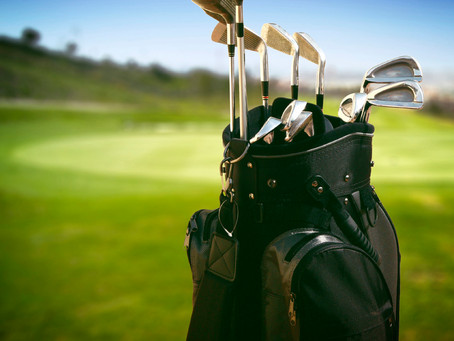 5 Golf Tools You Can't Live Without