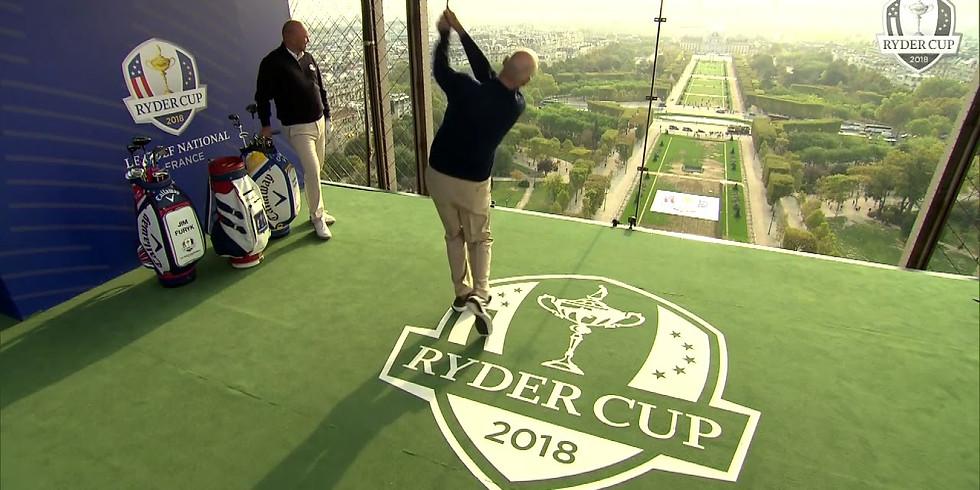 IGT RYDER CUP
