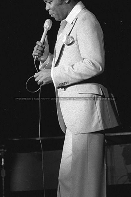 Lou Rawls 8X12 Photo