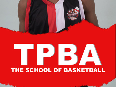 Welcome To TPBA