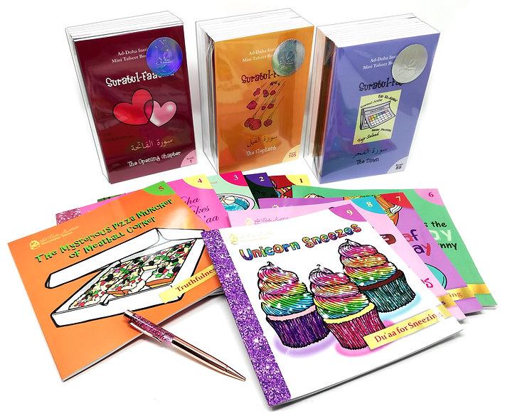 Mini Tafseer Set with Gifts.jpg