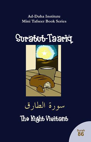 Mini Tafseer Book: Suratut-Taariq