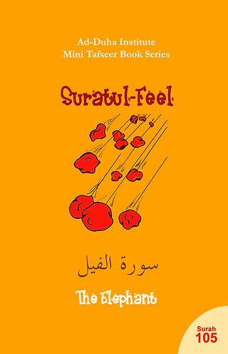 Mini Tafseer Book: Suratul-Feel