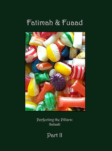 Fatimah & Fuaad Part 2: Salaah