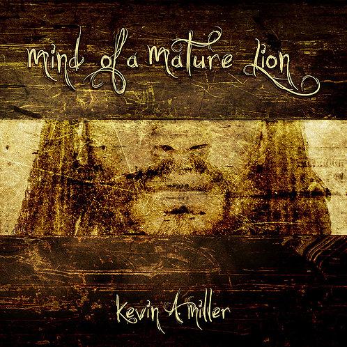 Mind Of A Mature Lion