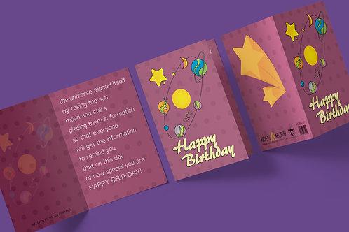 Happy Birthday (galaxy)