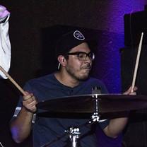 Best drummer around.jpg