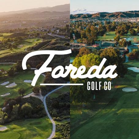 Foreda Golf