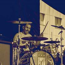 _simpleplan at Ventura Warped Tour._._._