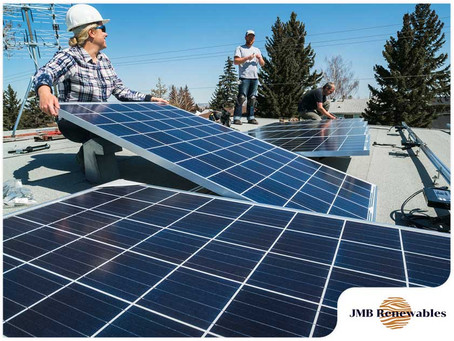 Key Questions to Ask Before Installing a Solar Power System