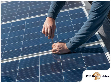 Top Tips for Choosing a Solar Installation Company