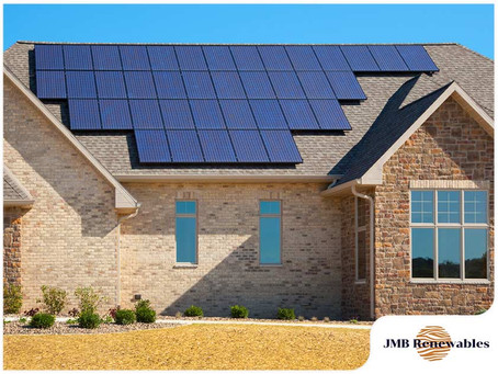 Solar Panels: Will They Affect My Homeowners Insurance?