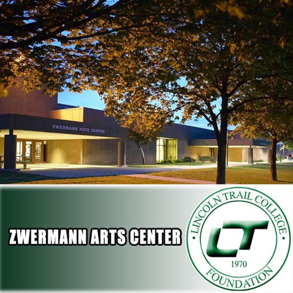 Zwermann Arts Center | Robinson, IL
