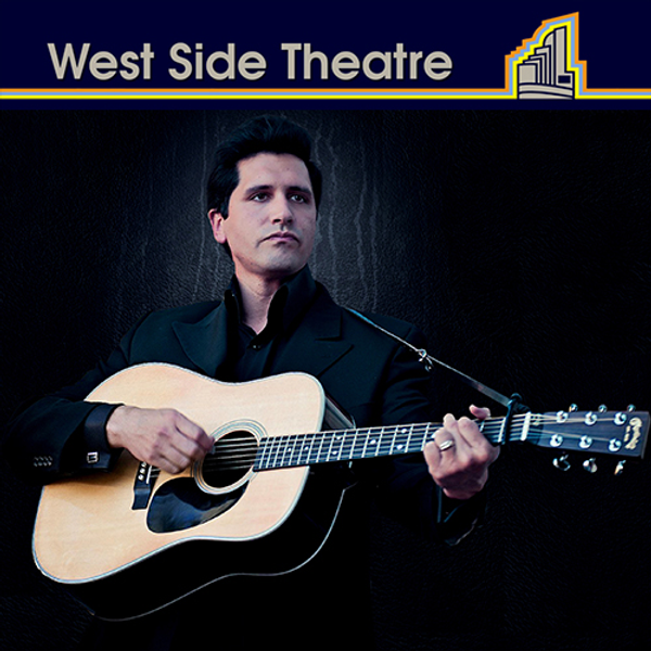 West Side Theatre | Newman, CA