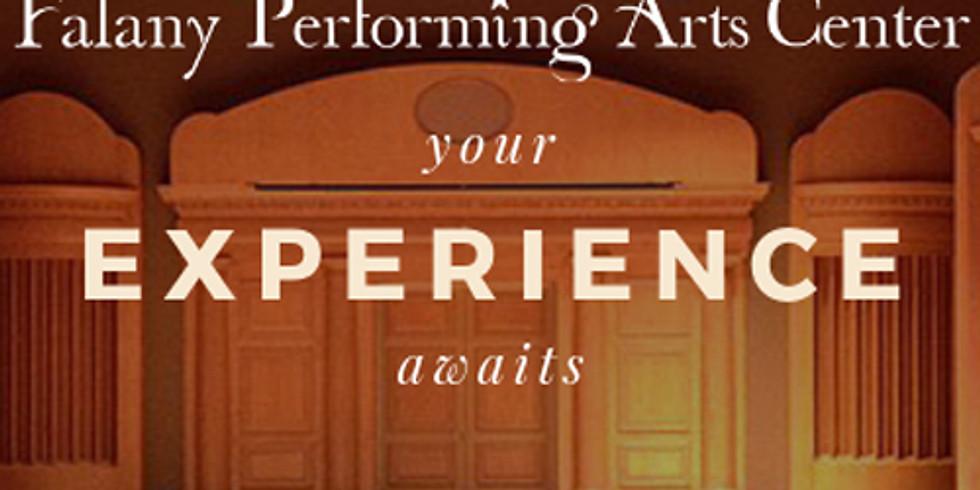 Falany Performing Arts Center | Waleska, GA
