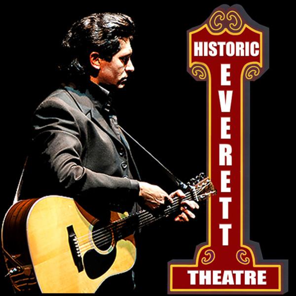 Historic Everett Theatre | Everett, WA